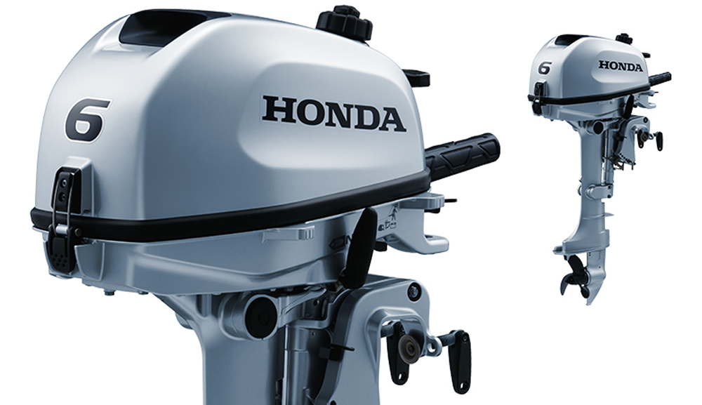 Best Outboard Engines - boats