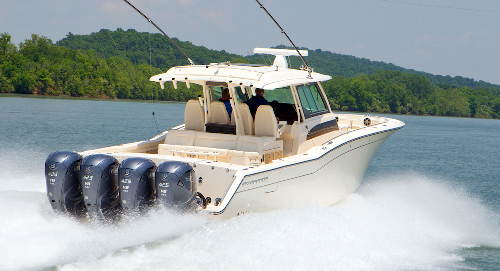 5 Outboard Engine Quick Fix Tips - boats