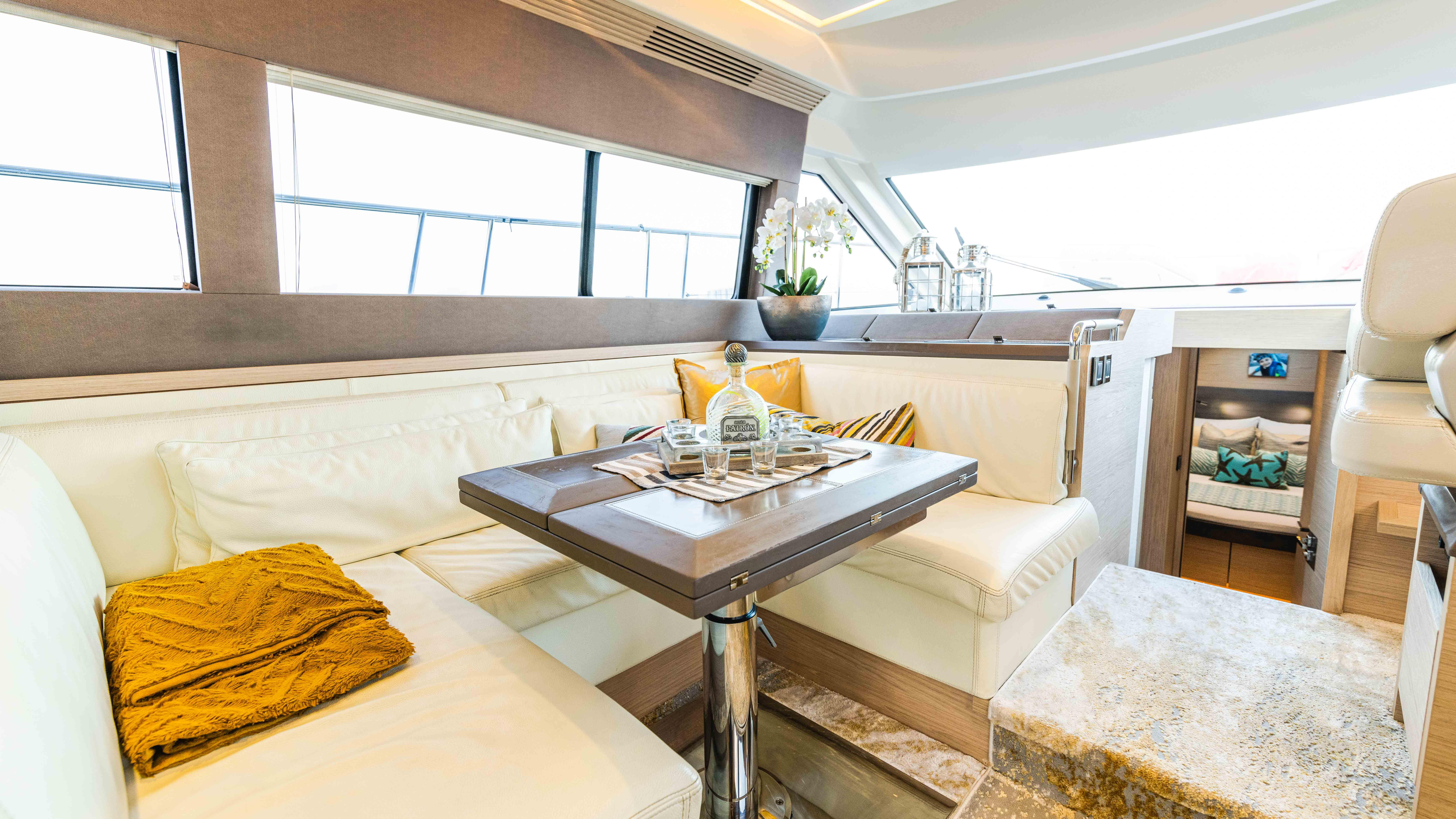 Aqua Yacht For Sale 50 Monte Carlo Yachts West Palm Beach Fl Denison Yacht Sales
