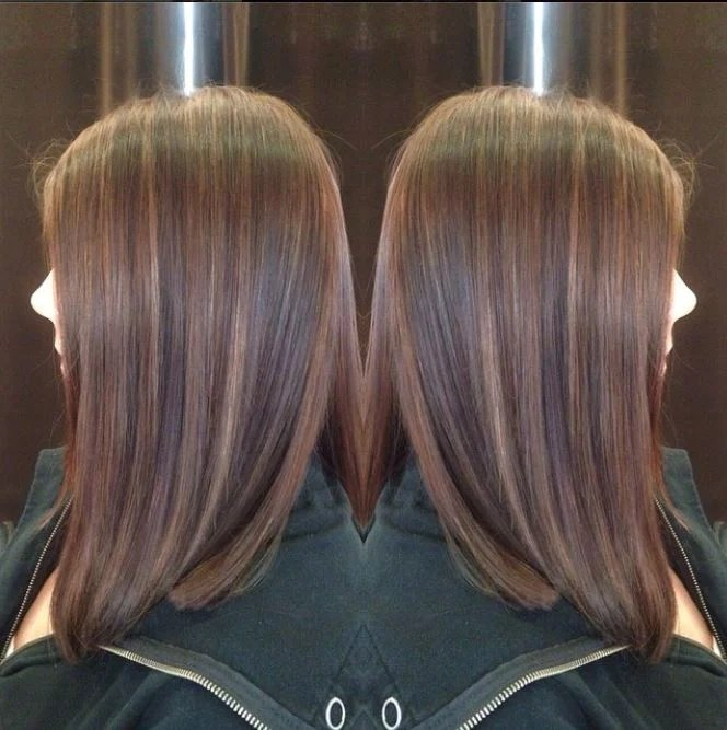 Balayage Highlights London 5 Things You Need To Know About The Babylights Hair