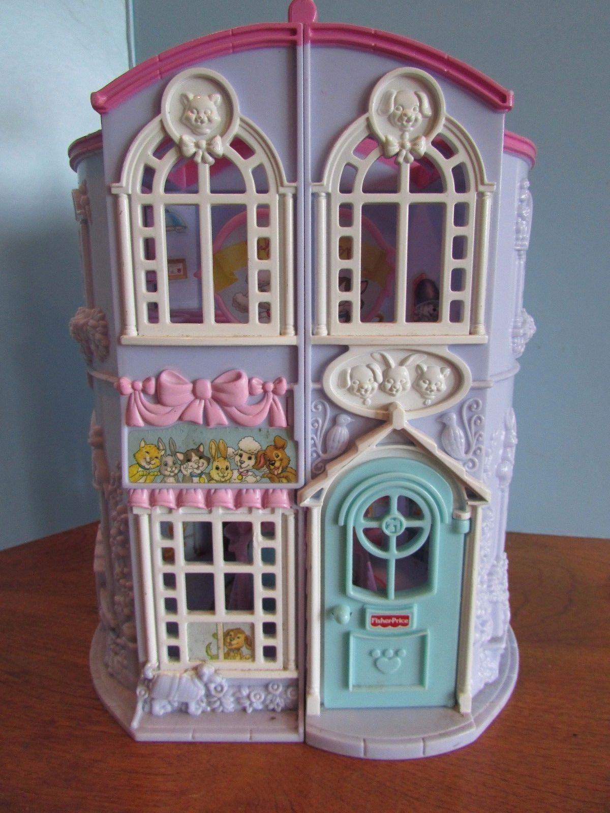 Fullsize Of Fisher Price Doll House