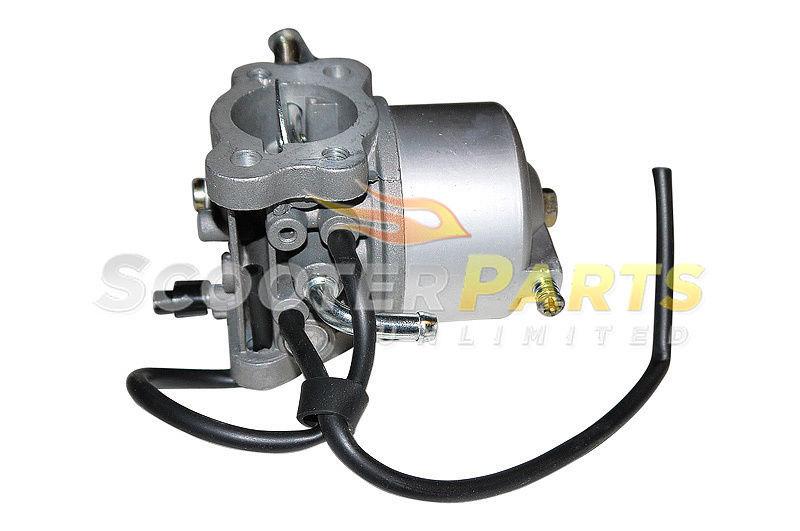 Ezgo Robin Engine Parts Diagram - Wiring Diagram