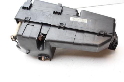03 04 05 06 07 Honda Accord SDA-A01 Fusebox and 28 similar items
