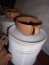 Vintage Melamine Plastic Dinnerware 128 and similar items