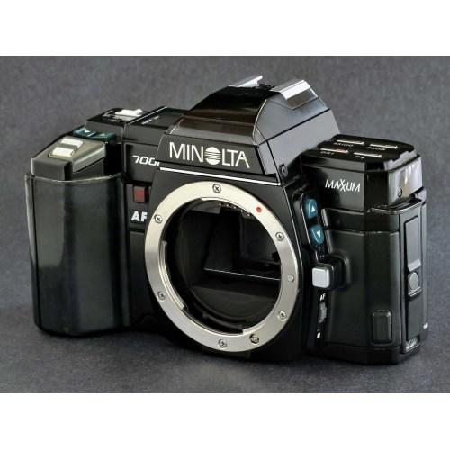 Medium Crop Of Minolta Maxxum 7000