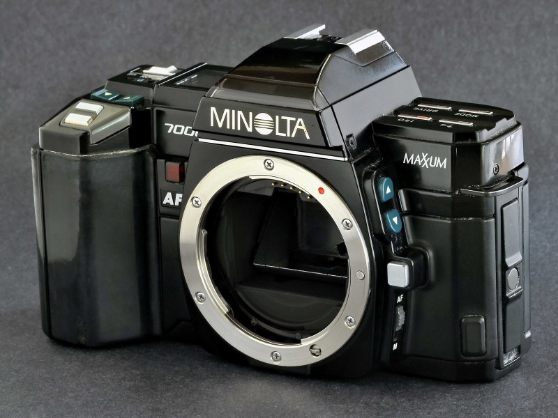 Large Of Minolta Maxxum 7000