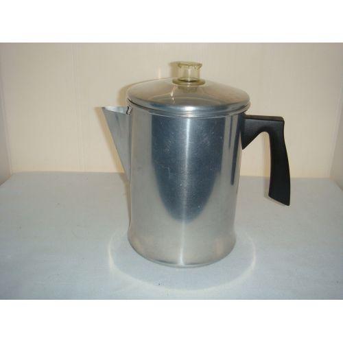 Medium Crop Of Camping Coffee Percolator