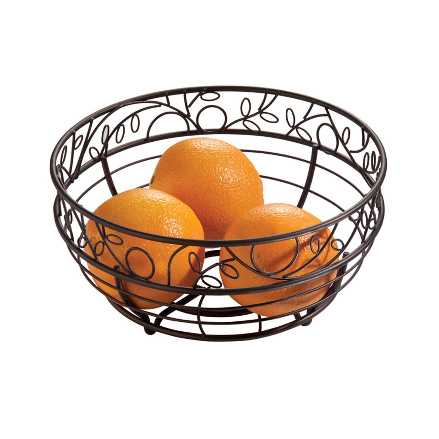 Fruit Bowl For Counter Fruit Bowl Holder Bronze Basket Twig Leaf And 50 Similar