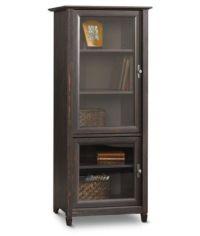 Audio Media Storage Cabinet Display Case Display Case ...