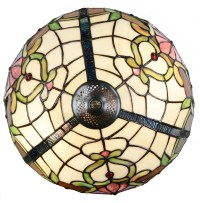 Tiffany Style Table Lamp Victorian Desk Lamp and 50 ...