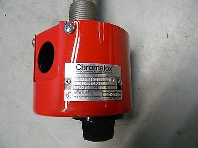 Chromalox 28quot Pipe Plug Immersion Heater And 15 Similar