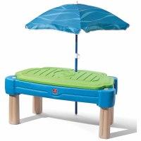 Sandbox Sand Water Table Playset Kids Toys Play Game ...