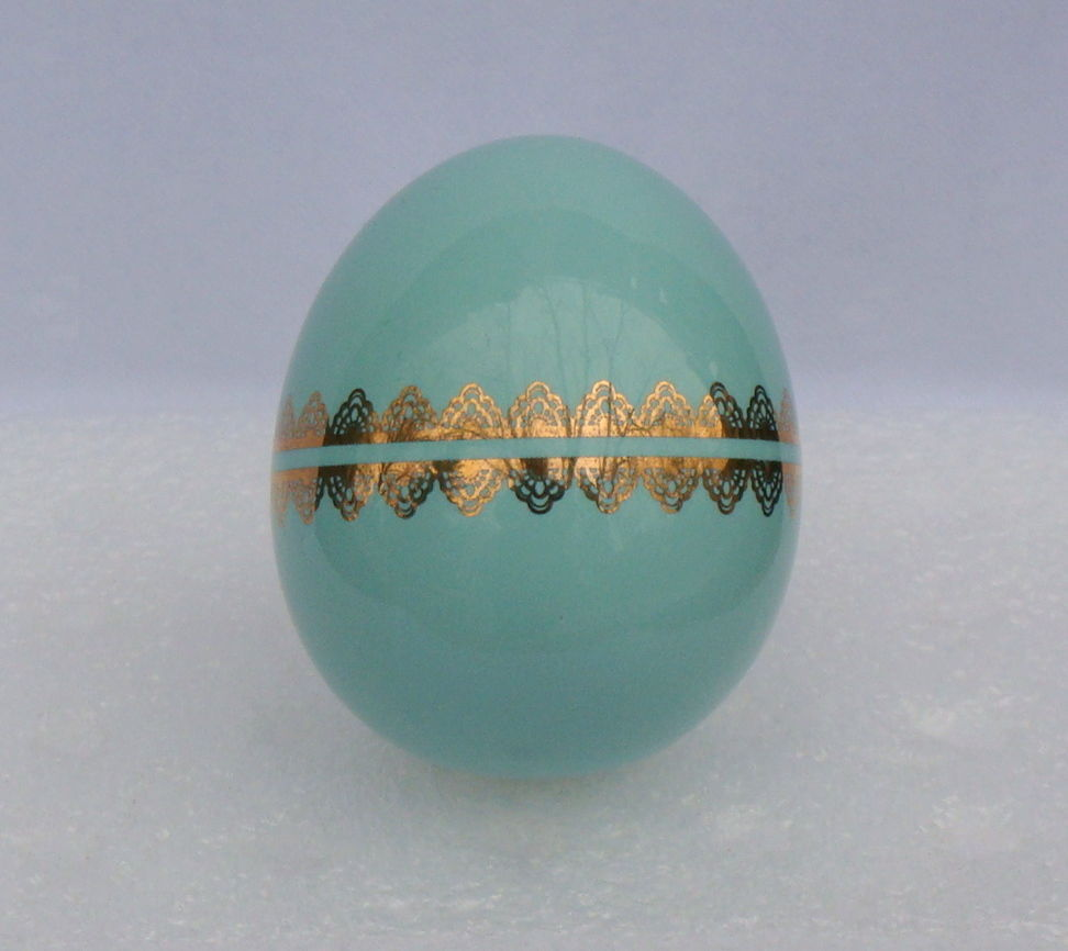 Mini Schubladenschrank Nora Fleming Mini Egg With Lace Blue Green And 50 Similar Items