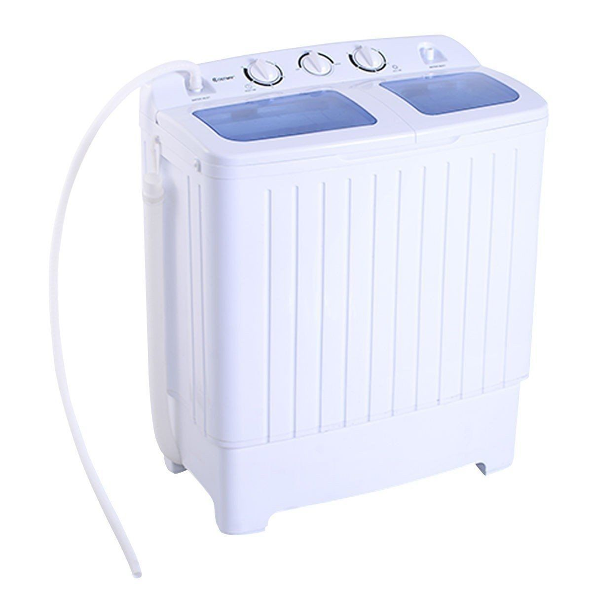 Small Clothes Dryer Portable Washing Machine Washer And Clothes Dryer Top
