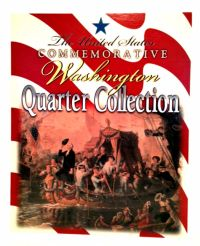 United States Commemorative Washington Quarter Collection ...