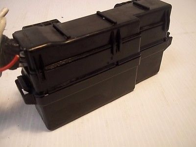 Nissan Quest Xe 1995 Fuse Box Relay Holder and 15 similar items
