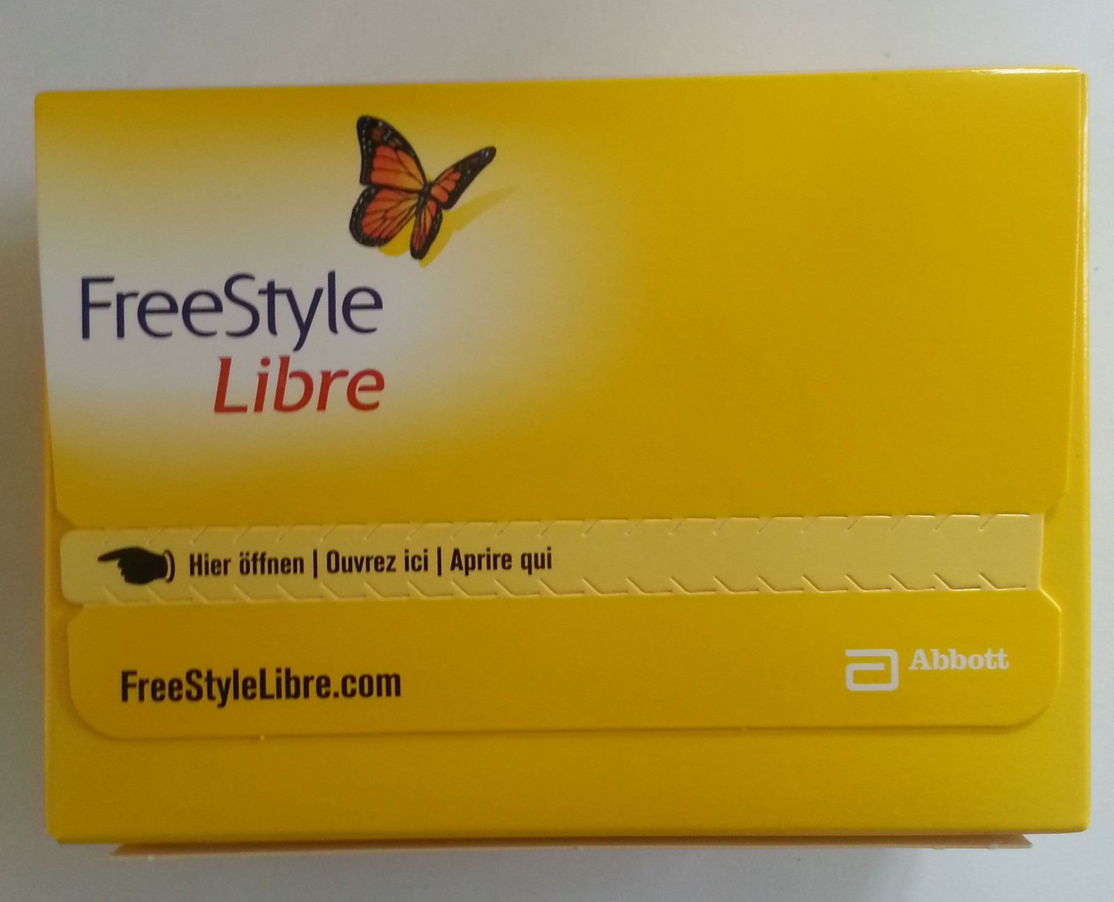 Cupon Freestyle Libre 6 New Andoriginal Abbott Freestyle Libre And 50 Similar Items