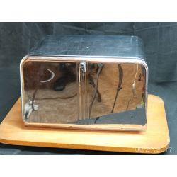 Small Crop Of Vintage Bread Box