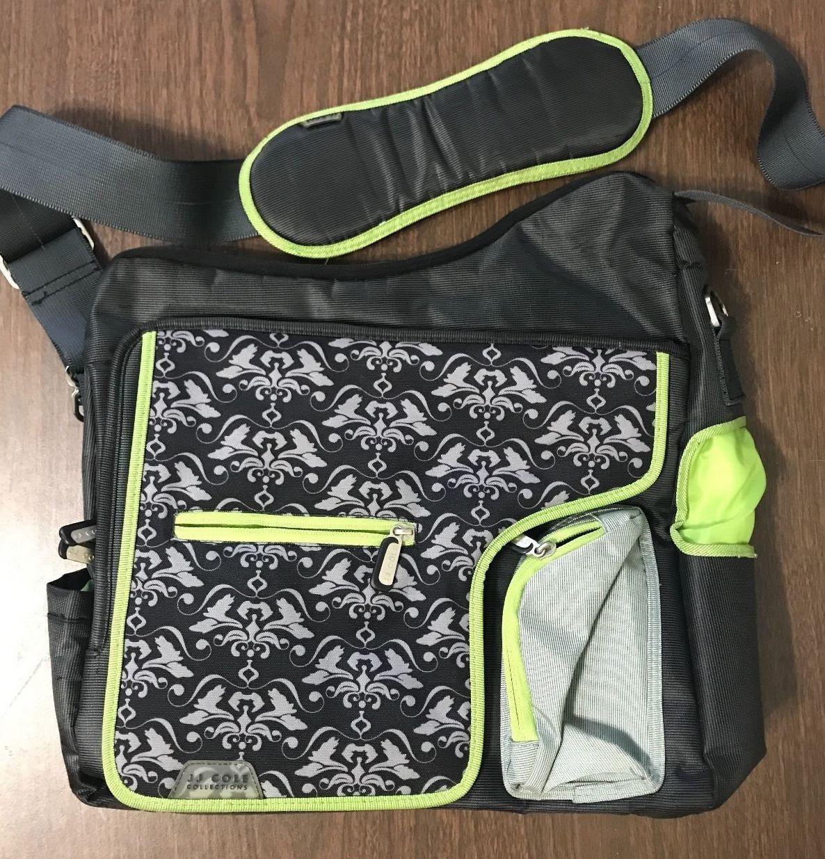 Fullsize Of Jj Cole Diaper Bag