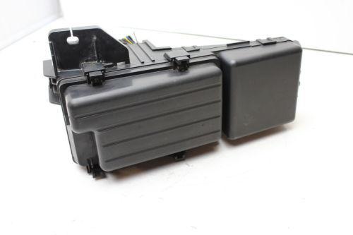 03 04 05 06 07 Honda Accord SDA-A01 Fusebox and similar items