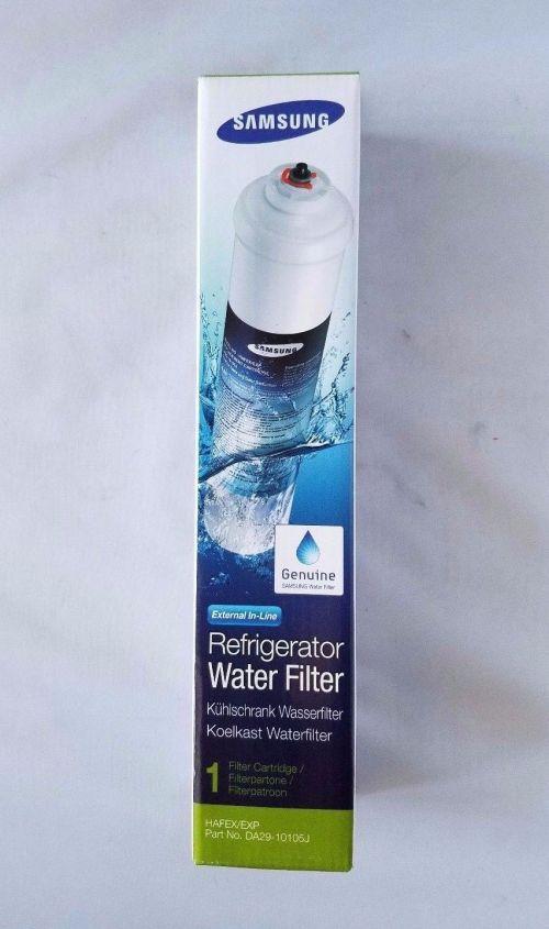 Medium Of Samsung Water Filter Replacement