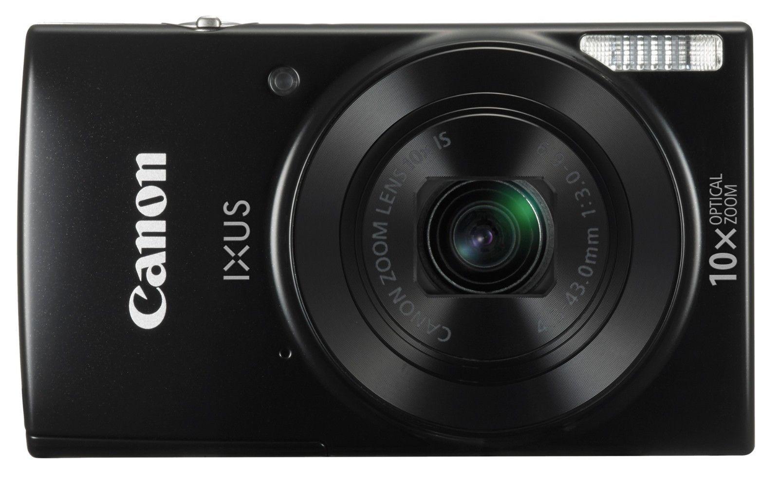 Fullsize Of Canon Elph 160