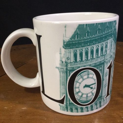 Calmly Starbucks City Coffee Mug London Big Ben Similar Items 20 Oz Coffee Mug Target 20 Oz Insulated Coffee Mug
