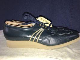 Drew 10 Up Wedge Narrow Lace Orthopedic Blue A 5 Heel