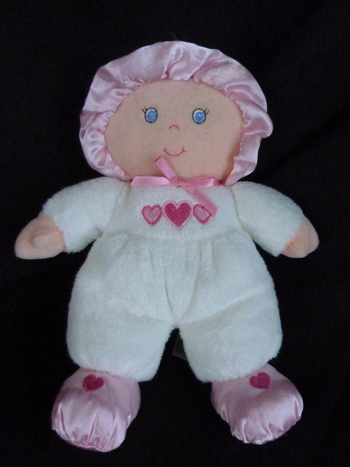 Baby Teethers Babies R Us Babies R Us Stuffed Plush Cloth Baby Girl And 50 Similar Items