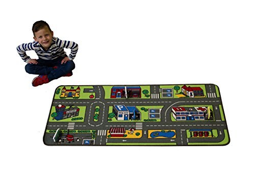 Learning Carpets Value City Life Play Carpet 27quot X 60