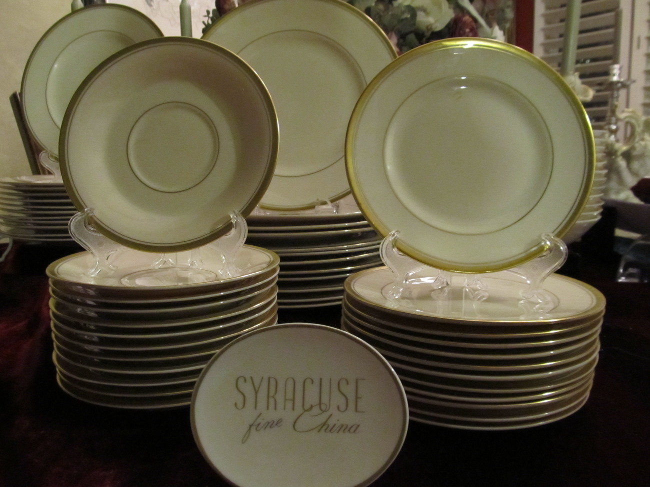 Dinnerware Service For 12 Dinnerware Sets ... & Service For 12 Dinnerware Set - Castrophotos