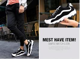 Sports Shoes Shoes Shoes Boys Casual New Sports Hf051