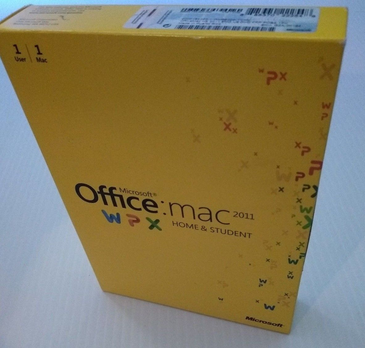Office Mac 2011 Product Key Microsoft Office Mac 2011 Home Student Dvd And 18 Similar Items