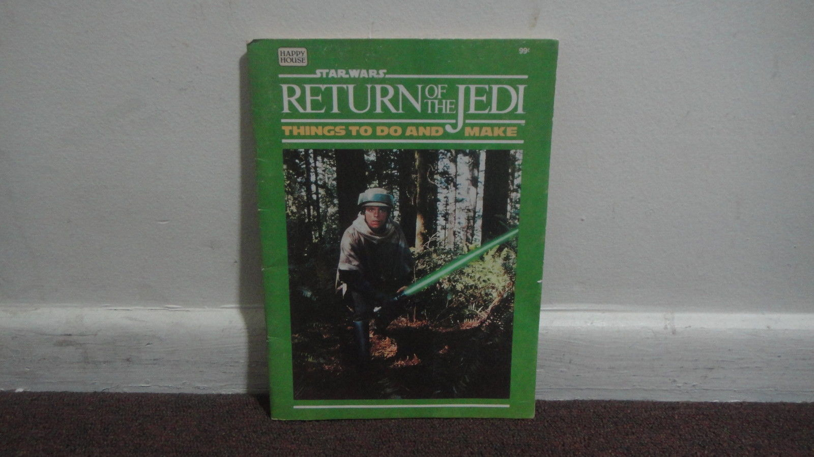 Star Wars House Items Star Wars Return Of The Jedi Things To Do And 50 Similar Items