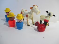 Small Of Fisher Price Little People Farm