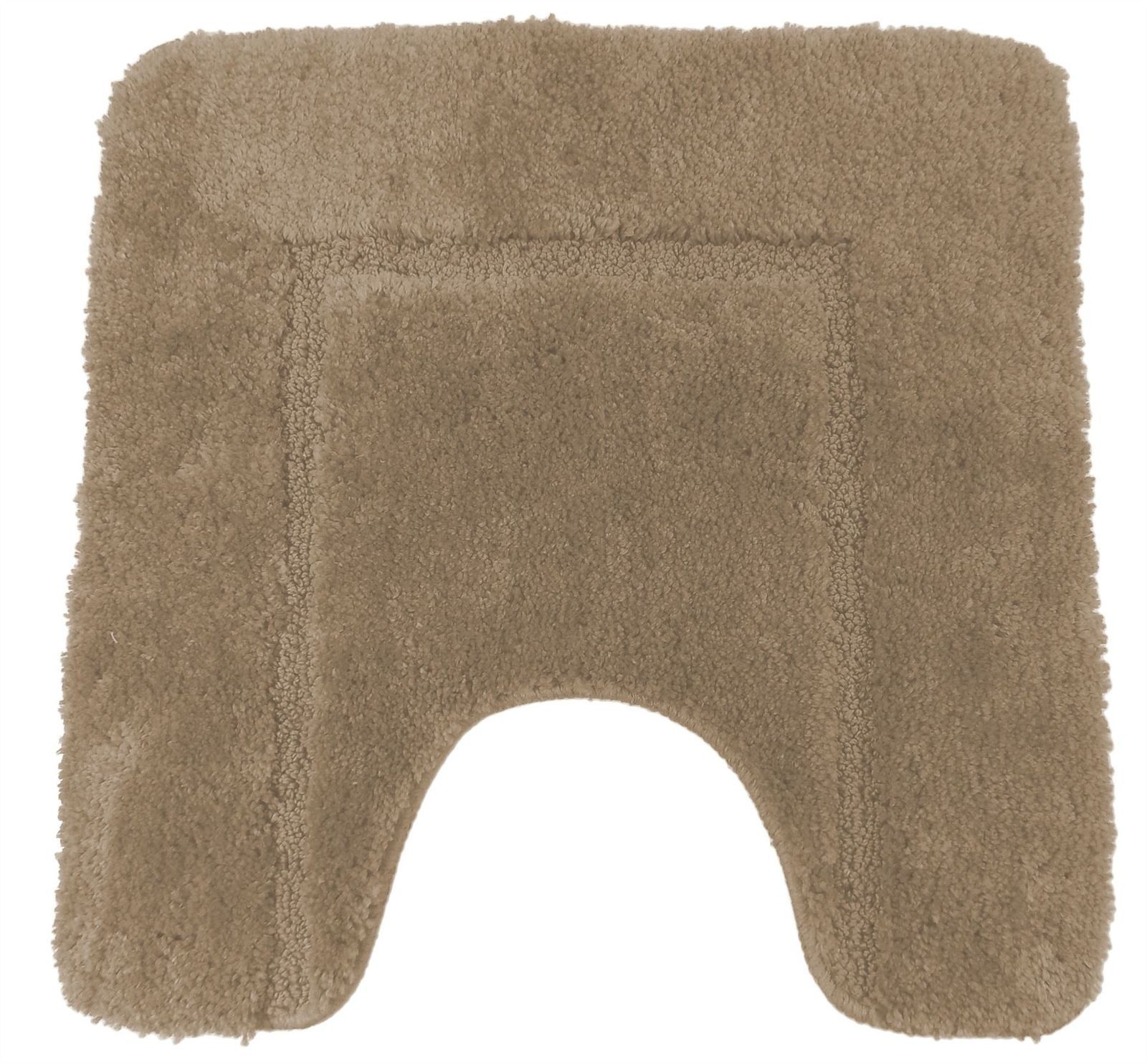 Badematte Taupe Tenzo Drain Listings