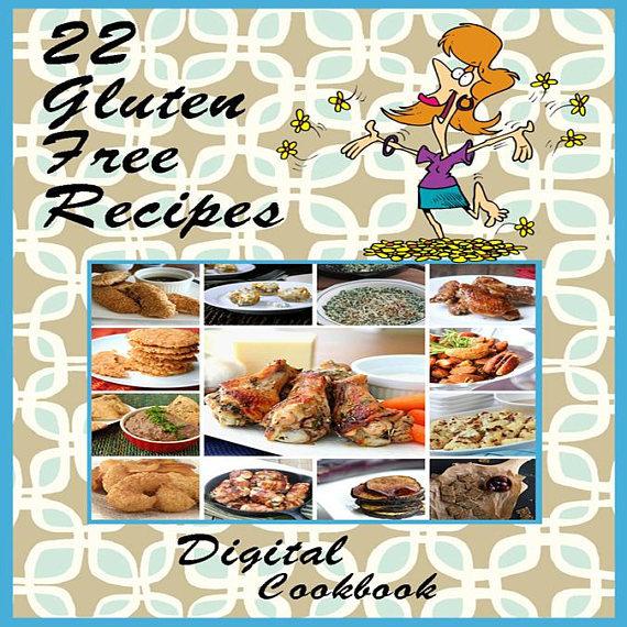 The Gluten-Free Cookbook\