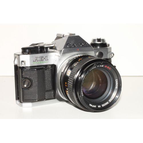 Medium Crop Of Canon Ae 1 Battery