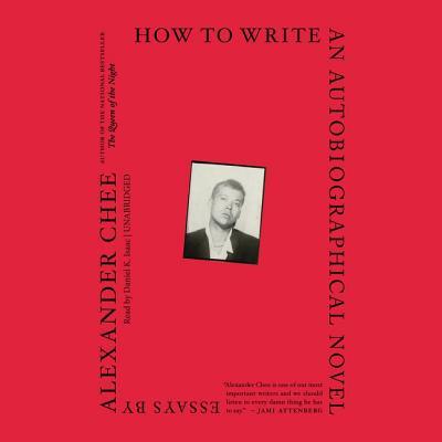 How to Write an Autobiographical Novel Essays (Compact Disc - novel essays