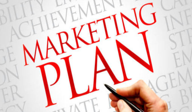 Tips for Writing a Professional Marketing Plan