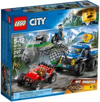 2018 City set revealed | Brickset: LEGO set guide and database