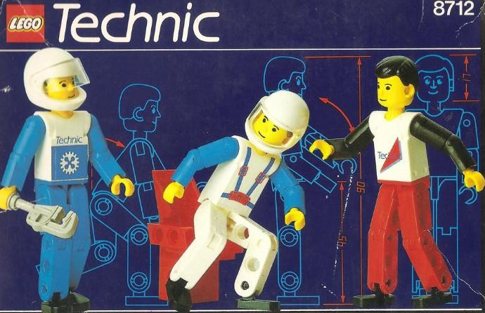 Technic 1988 Brickset LEGO set guide and database