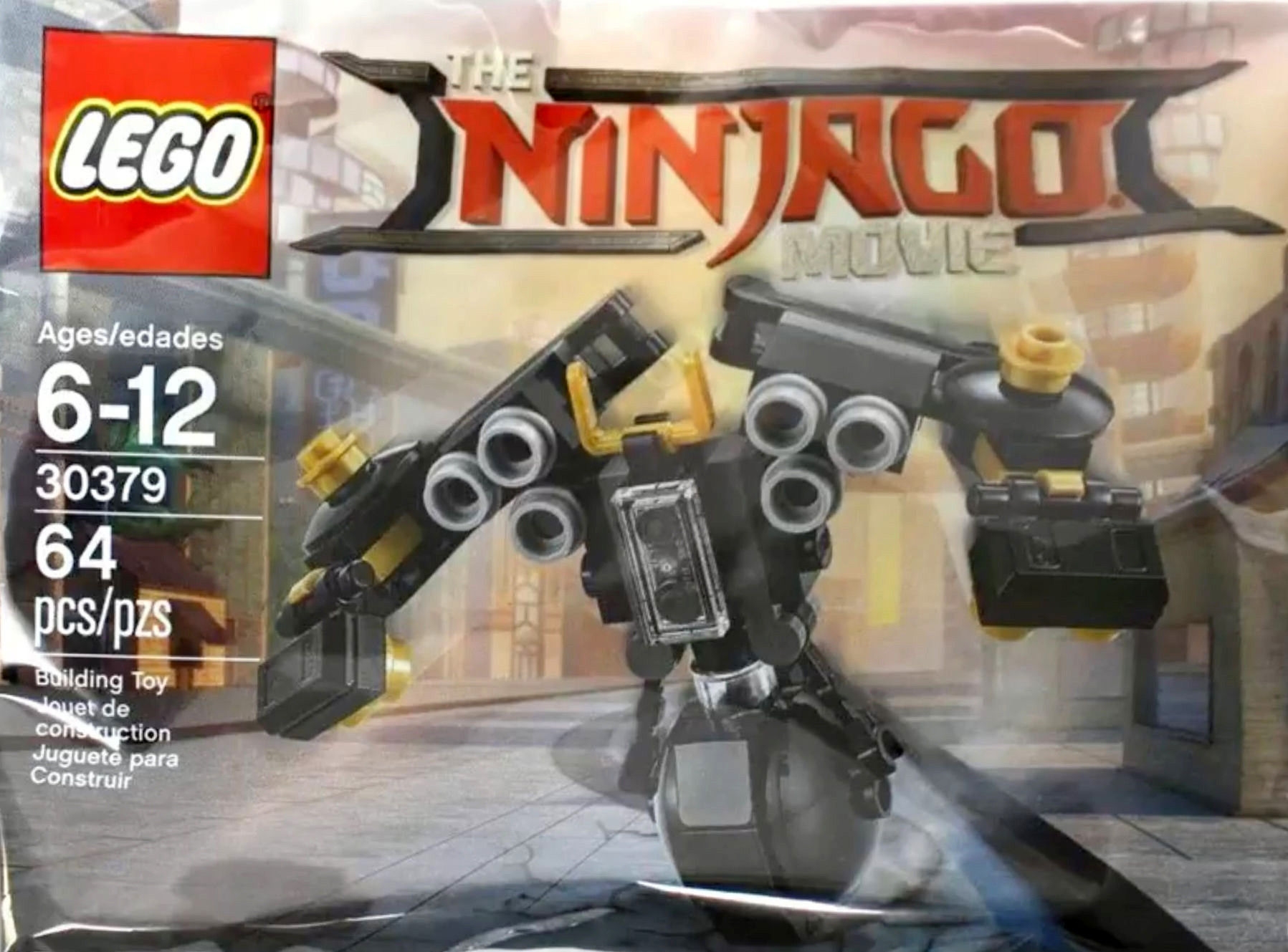 The Lego Ninjago Movie The Lego Ninjago Movie Brickset Lego Set Guide And Database