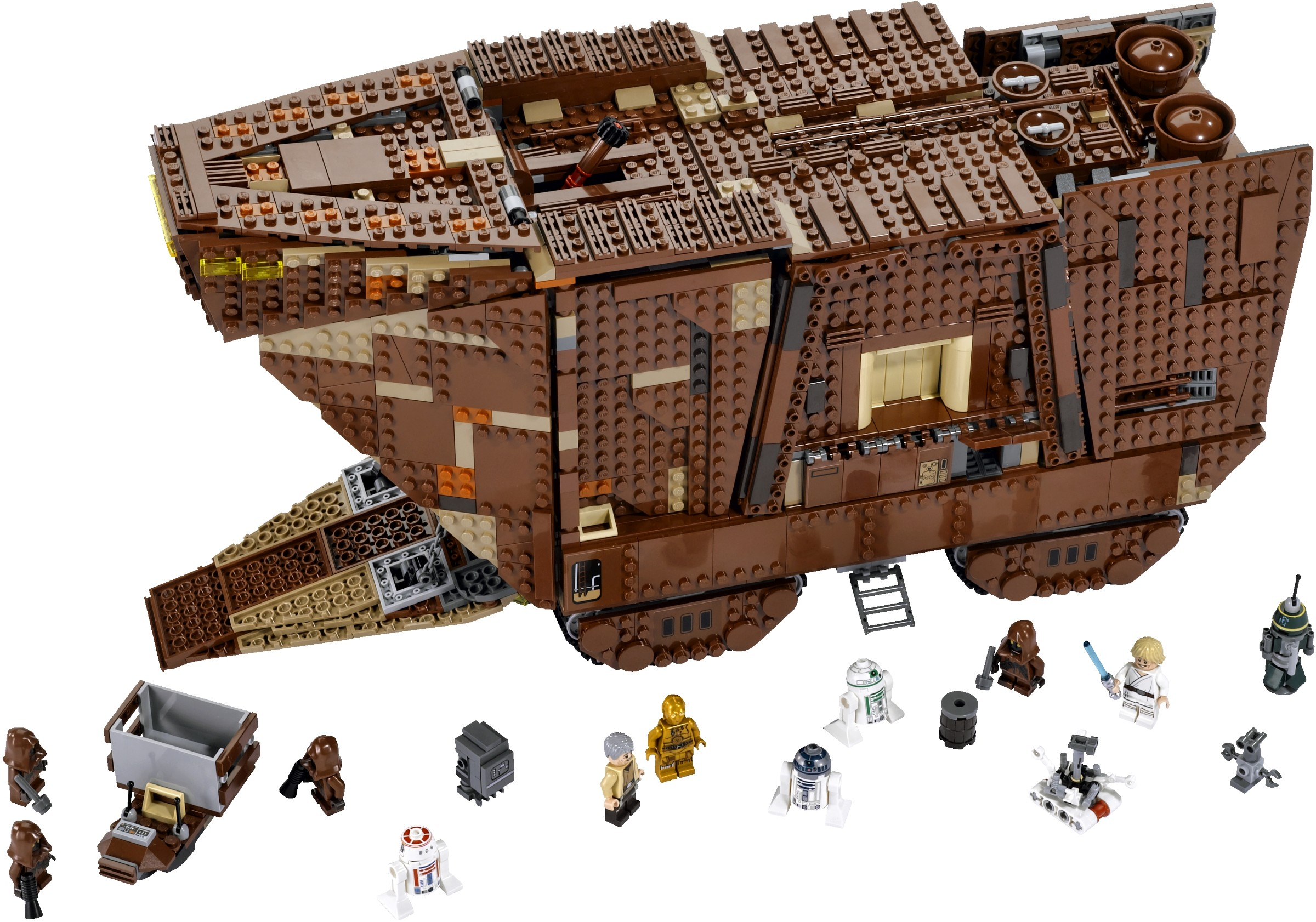 Star Wars House Items Star Wars Ultimate Collector Series Brickset Lego Set Guide