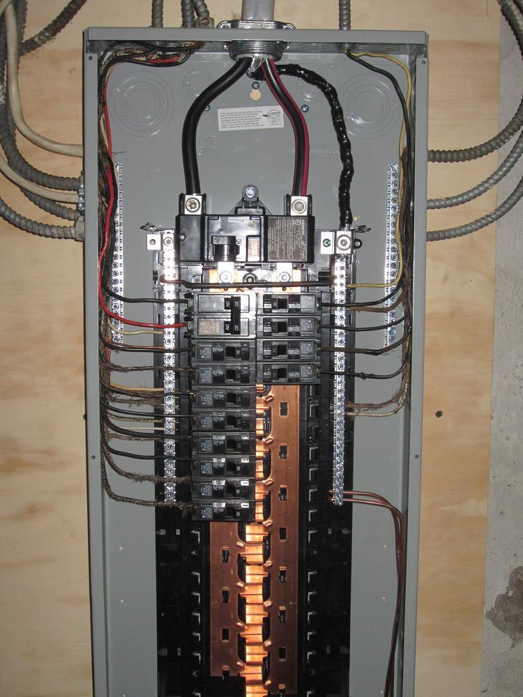 100 Old Fuse Box Avalos Electric 480 452 4074 Mesa Az Get A Bid