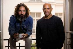 Inside Outerknown, Kelly Slater's New Kering-backed Surf ...