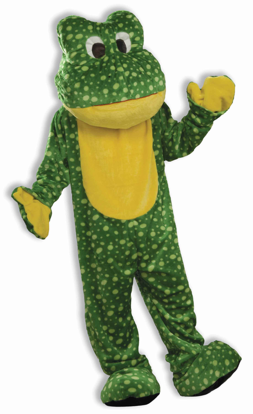Cute And Adorable Frog Halloween Costumes For Kids