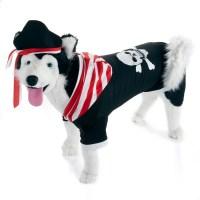 Pirate Dog Costume | BuyCostumes.com