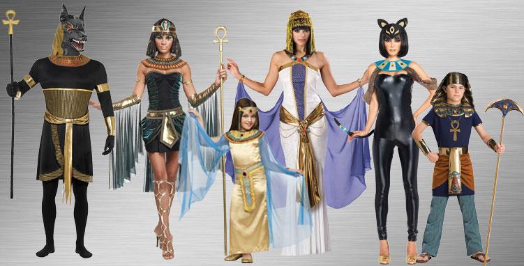 Mummies Egyptian Costumes Buycostumescom