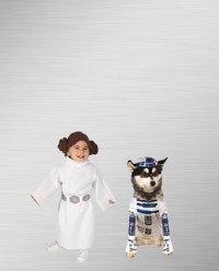 Princess Leia Star Wars Costumes